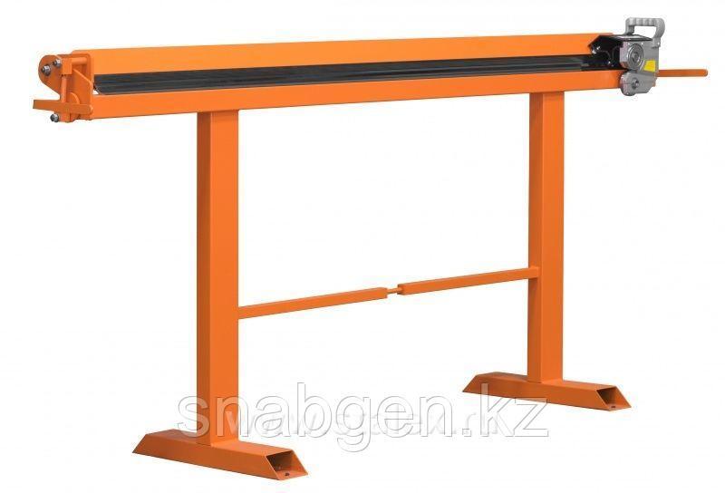 Станок для поперечного раскроя рулонного металла STALEX 2500