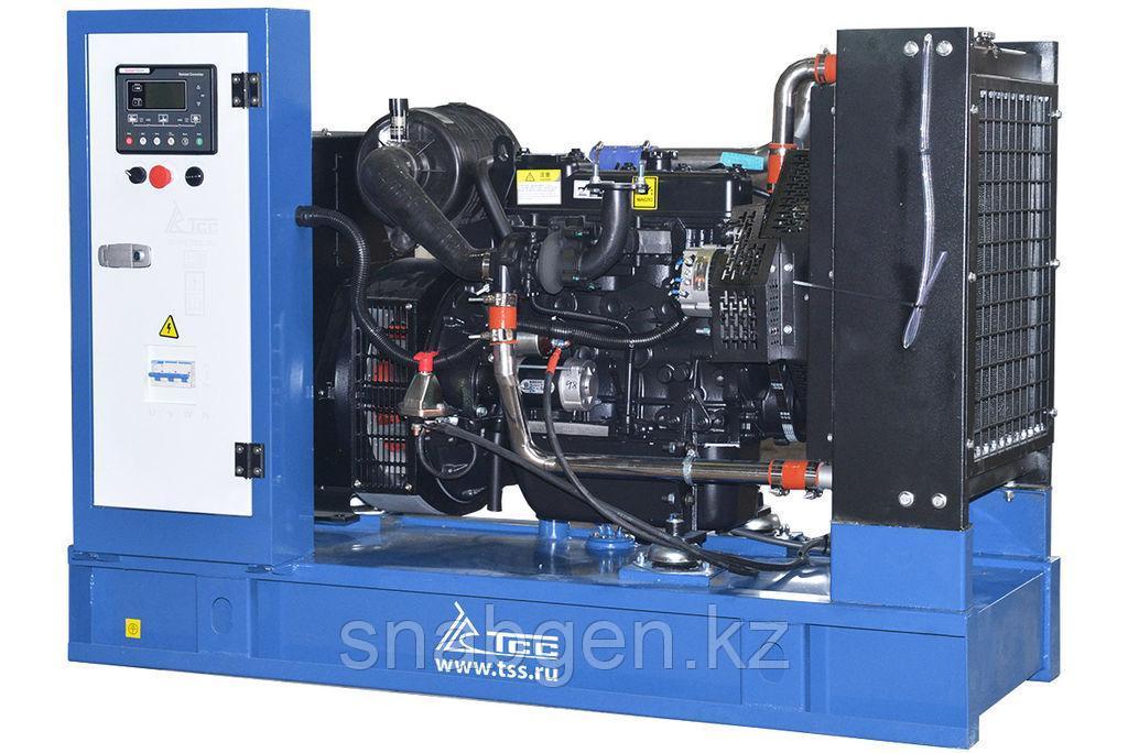 Дизельный генератор ТСС АД-24С-Т400-1РМ20