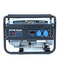 Бензиновый Генератор Forza FPG4500