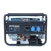 Бензиновый генератор Forza FPG4500E