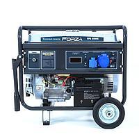 Бензиновый Генератор Forza FPG8800E