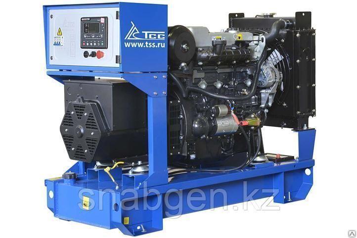 Дизельный генератор ТСС АД-25С-Т400-1РМ7
