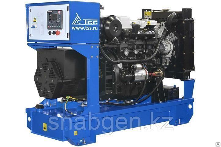 Дизельный генератор ТСС АД-30С-Т400-1РМ7