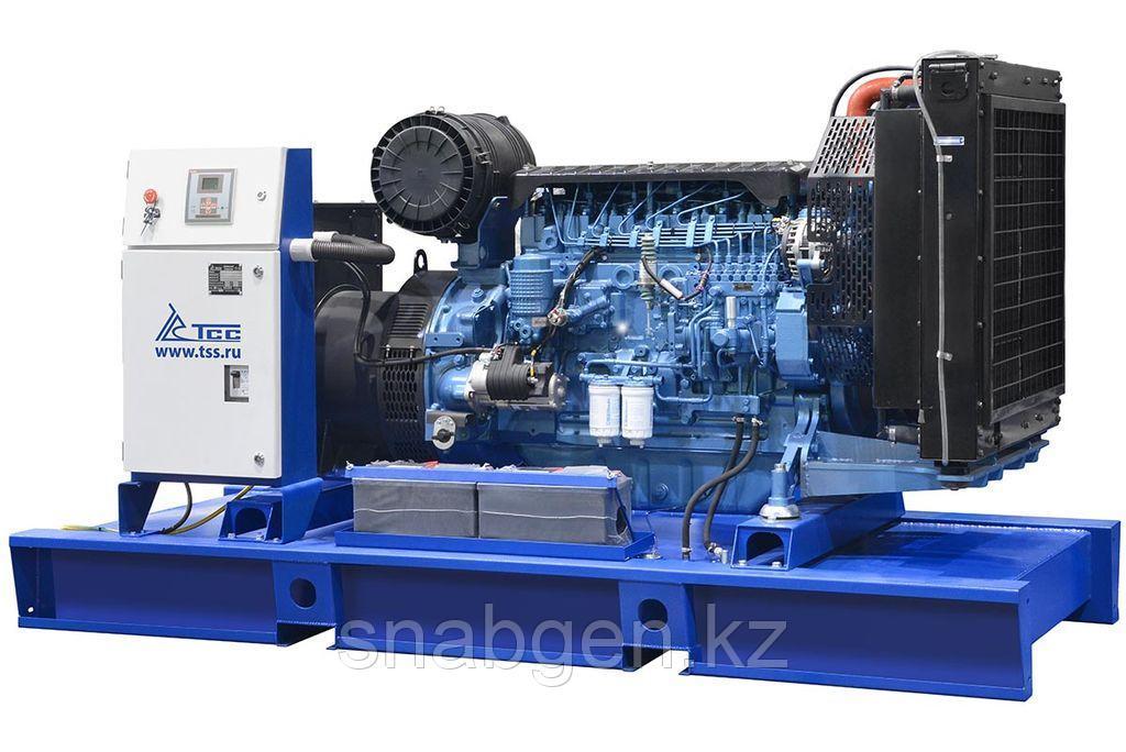 Дизельный генератор ТСС АД-100С-Т400-1РМ9 Baudouin