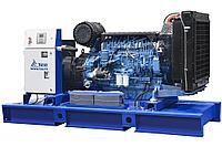 Дизельный генератор ТСС АД-120С-Т400-1РМ9 Baudouin