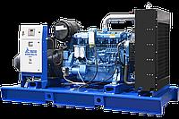 Дизельный генератор ТСС АД-200С-Т400-1РМ9 Baudouin