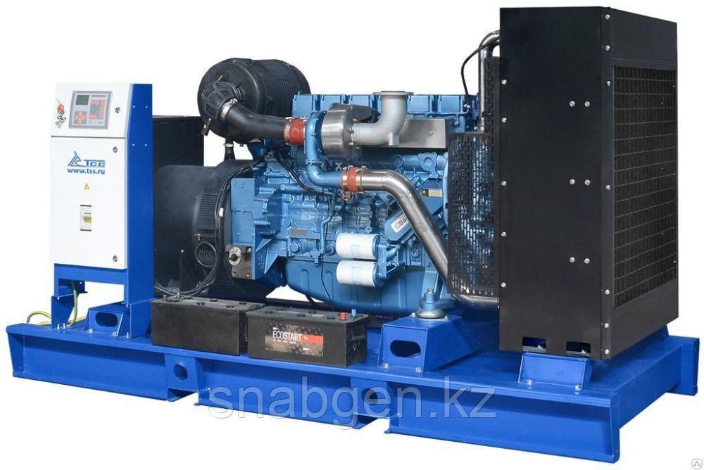 Дизельный генератор ТСС АД-400С-Т400-1РМ9Baudouin