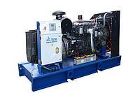 Дизельный генератор ТСС АД-200С-Т400-1РМ20 (Mecc Alte) FPT (Iveco) CURSOR