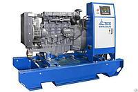 Дизельный генератор ТСС АД-25С-Т400-1РМ6 DEUTZ