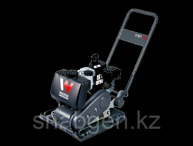Виброплита бензиновая Wacker Neuson MP 15-CE