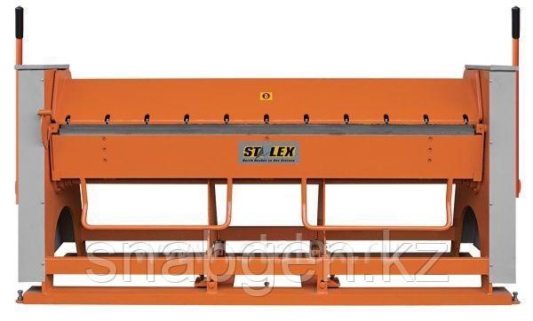 Ручной листогиб STALEX 3000/2 мм