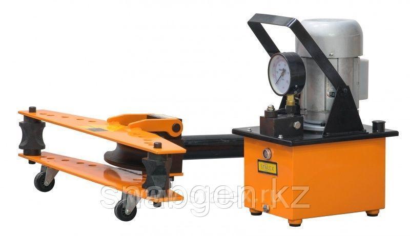 Трубогиб электрогидравлический STALEX EHPB-4D