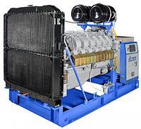 Дизельный генератор ТСС АД-400С-Т400-1РМ2 LinzЯМЗ