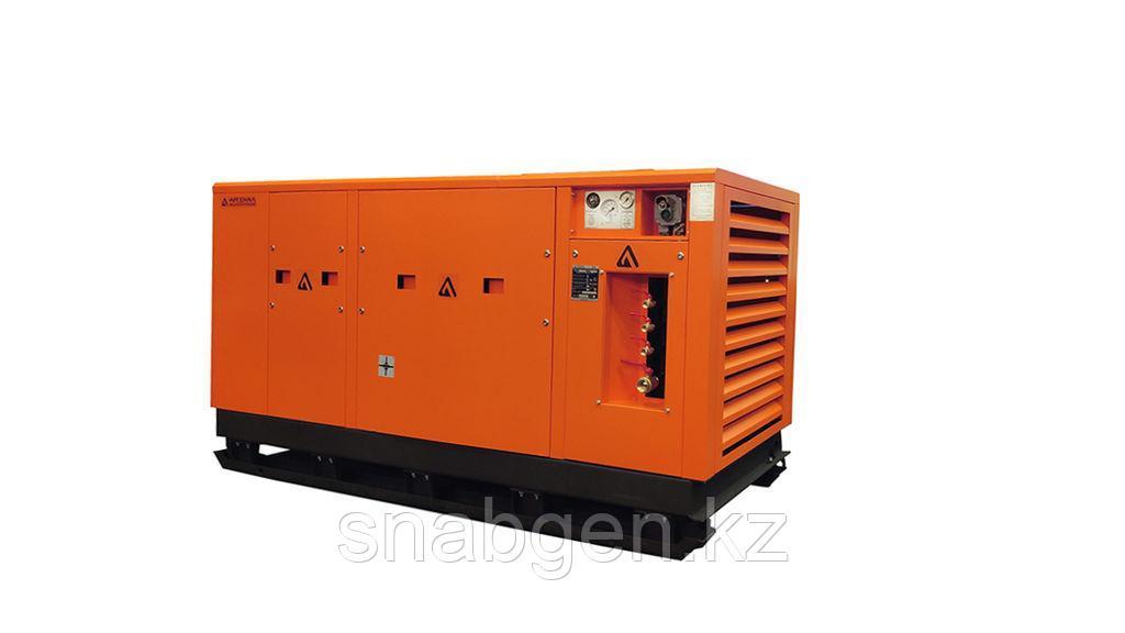 Станция воздушно-компрессорная шахтная ЗИФ-ШВ 33/0,7 (660; 380 В, на салаз