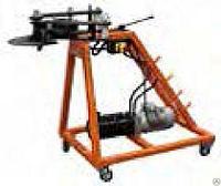 Трубогиб гидравлический Stalex HTB-1000.