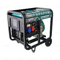Дизельный генератор Alteco Professional ADG 11000TE DUO + блок дистанционно