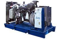 Дизельный генератор ТСС АД-136С-Т400-1РМ20 (Mecc Alte)