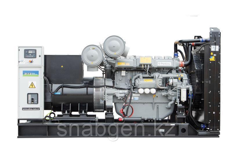Дизельный генератор AKSA AP 1000