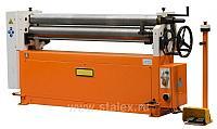 Станок вальцовочный электромеханический STALEX ESR-2500x0.8