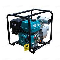Мотопомпа бензиновая ALTECO Professional AWP100