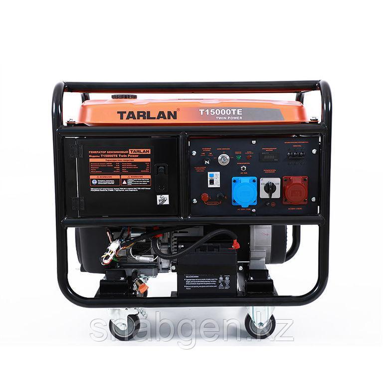 Бензиновый генератор Tarlan T15000TE