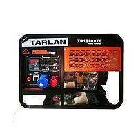 Профессиональный дизельный генератор TARLAN TD15000TE