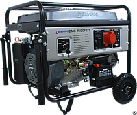 Генератор бензиновый Demark DMG 7500FE-3