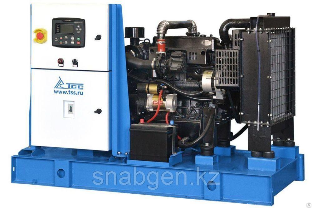 Дизельный генератор ТСС АД-20С-Т400-2РМ11 с АВР (TTd 28TS A)