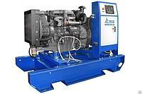 Дизельный генератор ТСС АД-34С-Т400-1РМ6 (Mecc Alte DEUTZ