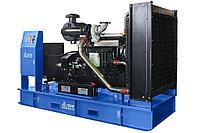 Дизельный генератор ТСС АД-320С-Т400-1РМ16