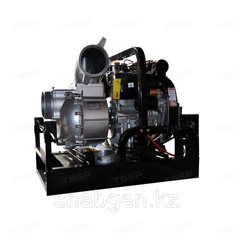 Мотопомпа дизельная ALTECO WP150