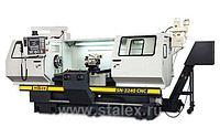Станок токарный SN-2240 CNC