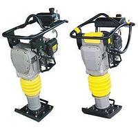 Вибротрамбовка бензиновая FTR80L