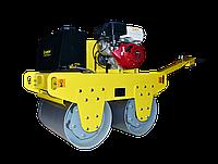 Виброкаток двухвальцовый VRDR-600