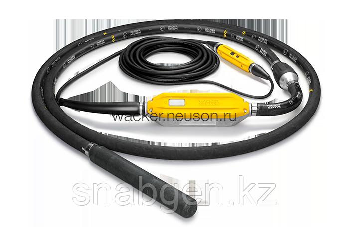 Преобразователь Wacker Neuson FUflex 4/230