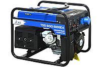 Бензогенератор TSS SGG 6000 EA