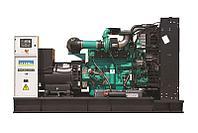 Дизельный генератор AKSA AC 550
