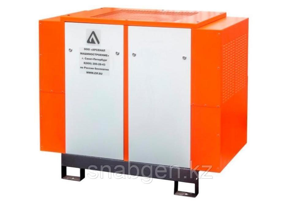 Станция компрессорная электрическая ЗИФ-СВЭ 6,3/0,7 ШР холодный цех