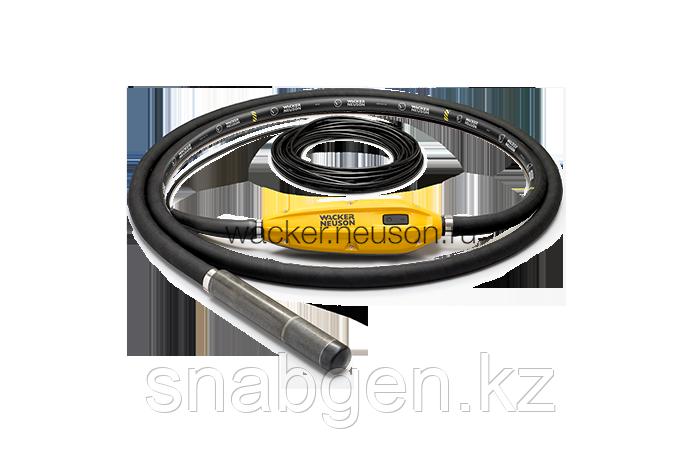 Глубинный вибратор для бетона Wacker Neuson IEC 38/230/5/15