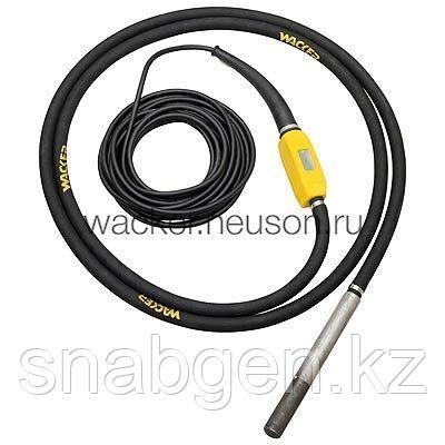 Глубинный вибратор для бетона Wacker Neuson IREN 45