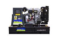 Дизельный генератор AKSA APD 70 A