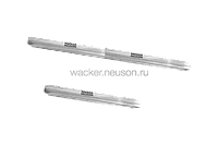 Профиль виброрейки SBW 15M