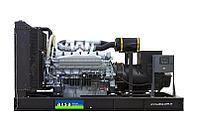 Дизельный генератор AKSA APD 1650 M