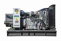 Дизельный генератор AKSA AP 550