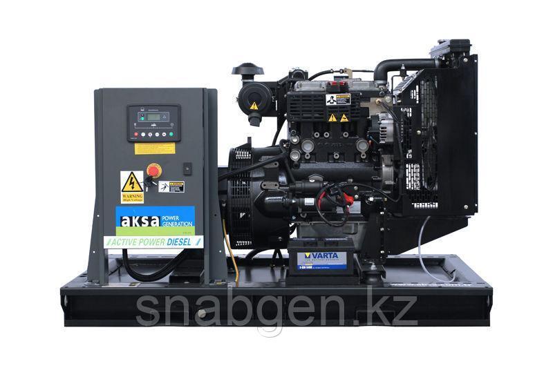 Дизельный генератор AKSA APD88P