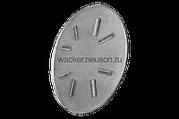 Затирочный диск по бетону 900 мм