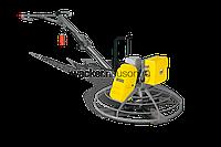 Электрическая затирочная машина Wacker Neuson CT 36-400E