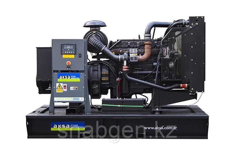 Дизельный генератор AKSA AP 330