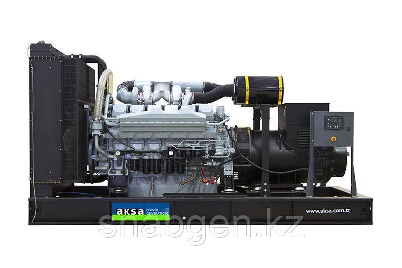 Дизельный генератор AKSA APD 880 M