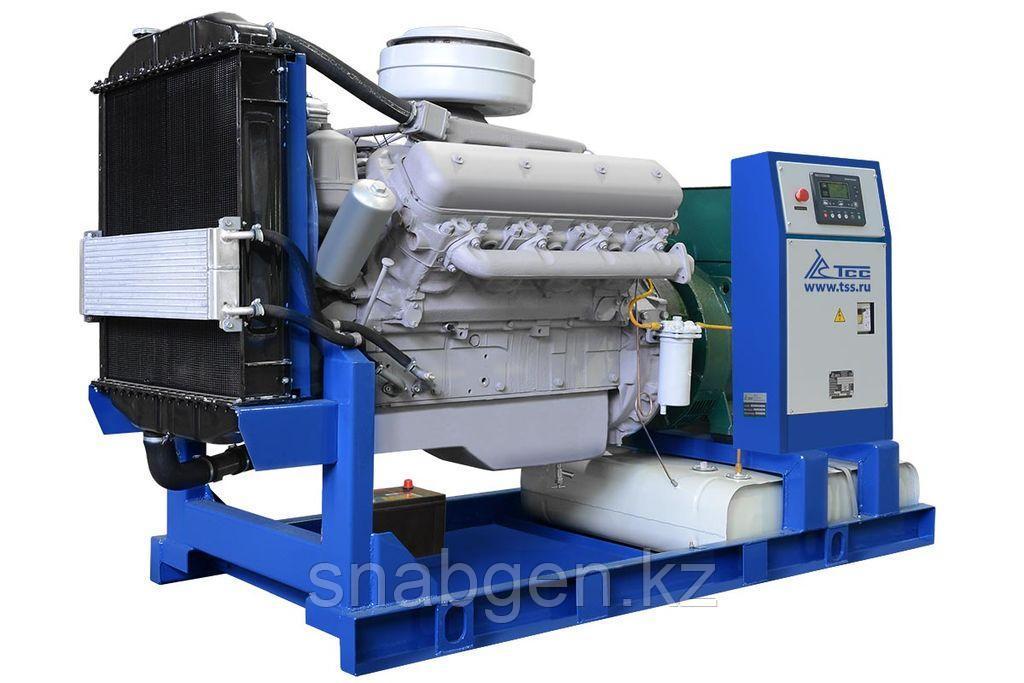 Дизельный генератор ТСС АД-160С-Т400-1РМ2 MarelliЯМЗ